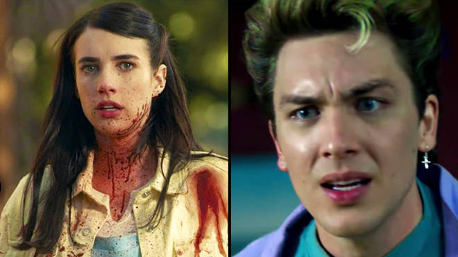 American Horror Story just killed half the characters in 1984 and fans are losing it