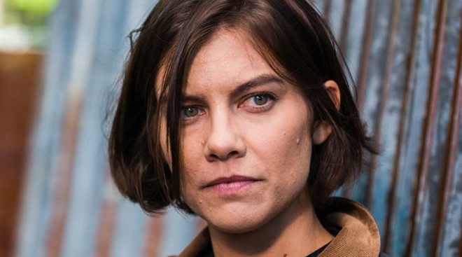 Lauren Cohan Leaving The Walking Dead Season 9