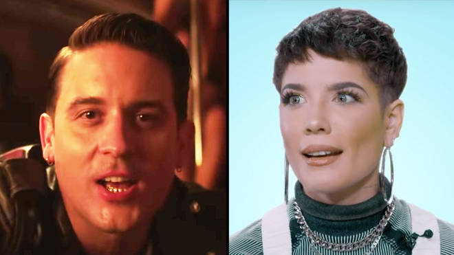 G-Eazy disses Halsey and Lil Xan in brutal 'I Wanna Rock' lyrics
