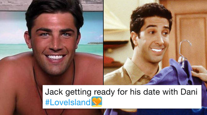 love island 2018 the best memes from the show so far. Black Bedroom Furniture Sets. Home Design Ideas