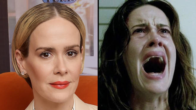 Sarah Paulson reveals she will not star in Ameican Horror Story: 1984 at all