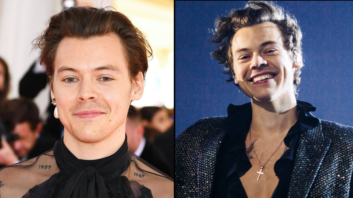 What Does Watermelon Sugar Mean Harry Styles Teases New Song On Twitter Popbuzz