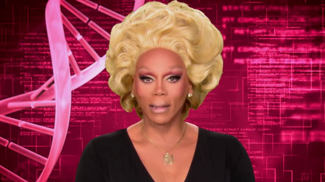 RuPaul's Drag Race bipolar joke controversy