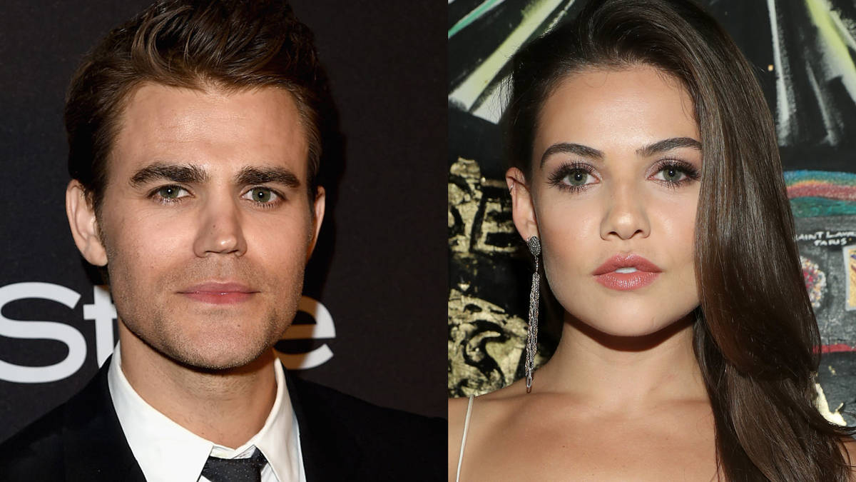 'Vampire Diaries' Star Paul Wesley Has Been Cast In A New ...
