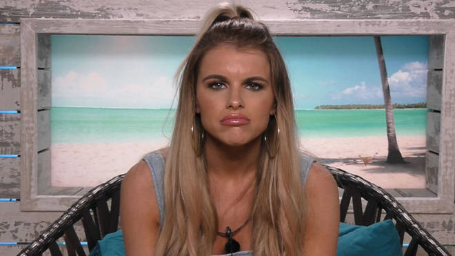 Hayley, Love Island 2018