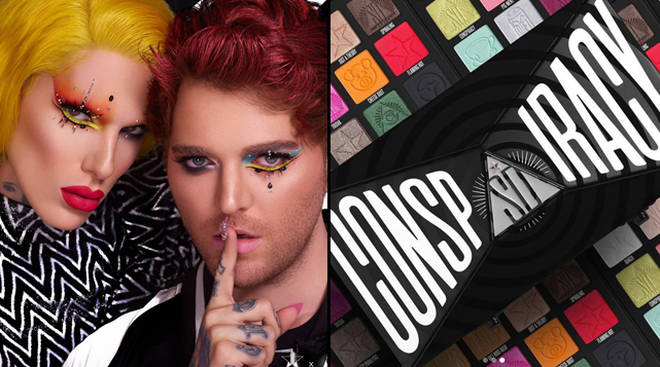 Shane Dawson's Conspiracy collection will restock in early 2020