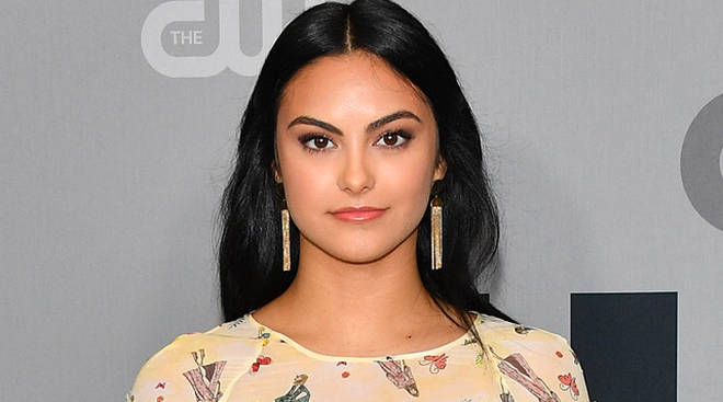 Camila Mendes Riverdale Audition