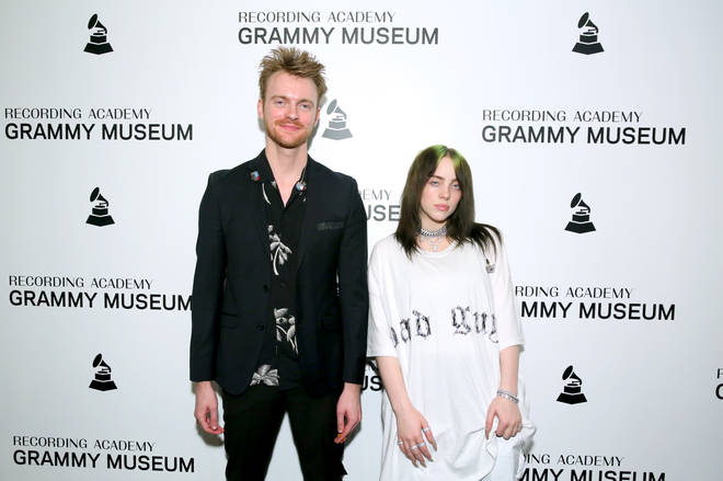 Spotlight: Billie Eilish with Special Guest FINNEAS