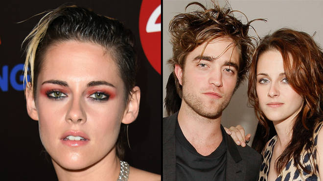 Kristen Stewart says she wanted to marry Robert Pattinson in