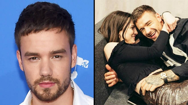 Liam Payne claps back at 'lies' about his girlfriend Maya Henry's real age