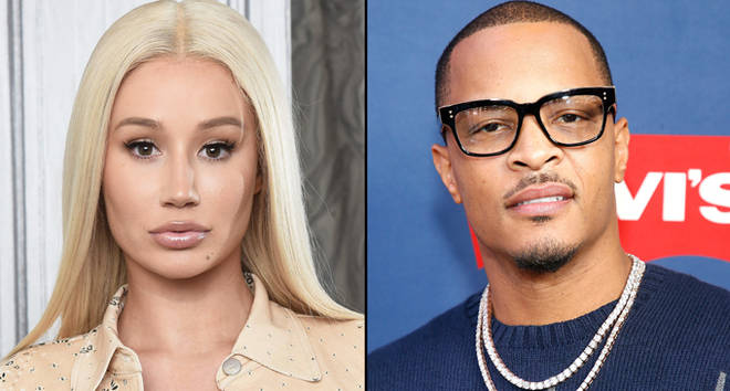 Iggy Azalea visits the Build Series, TI and The Smoke winner of Rhythm And Flow Season One.