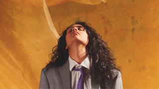Alessia Cara Growing Pains Artwork