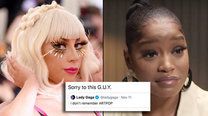 Lady Gaga's ARTPOP tweet has inspired so many savage memes