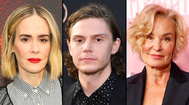 American Horror Story season 10: Who will be in the cast?