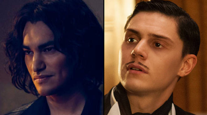 Richard Ramirez's storyline doesn't match up with his appearance in AHS: Hotel