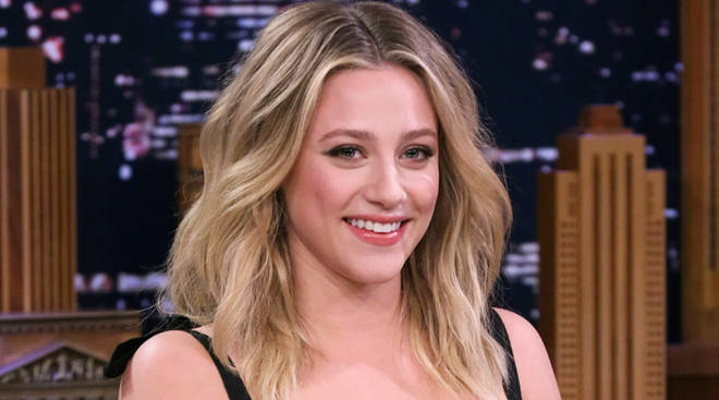Lili Reinhart defends her OCD comment on Tonight Show