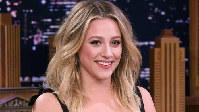 Lili Reinhart defends OCD comment from Tonight Show interview following critcism