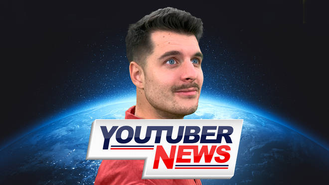 Youtuber news podcast