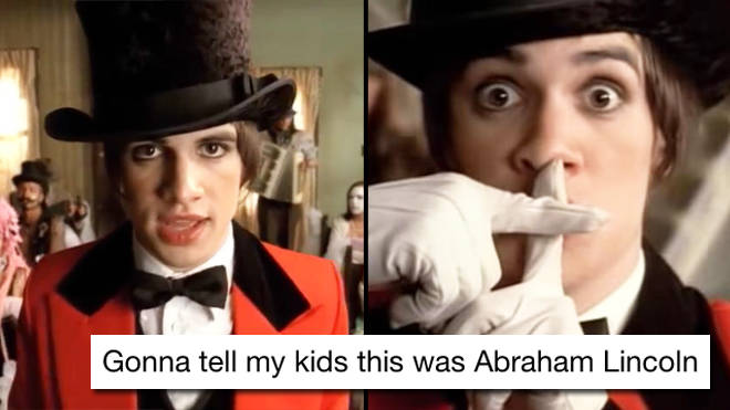 """Gonna tell my kids"" memes are rewriting history in the funniest way"