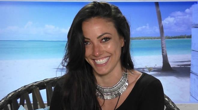 Sophie Gradon Love Island