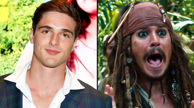 Jacob Elordi Was In 'Pirates Of The Caribbean' And You 100