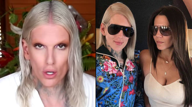 Jeffree Star says he is not on Tati Westbrook's PR list