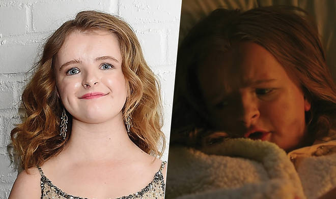 One Of The Most Shocking Moments In Hereditary Happened To Milly