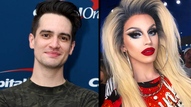 Brendon Urie / Aquaria