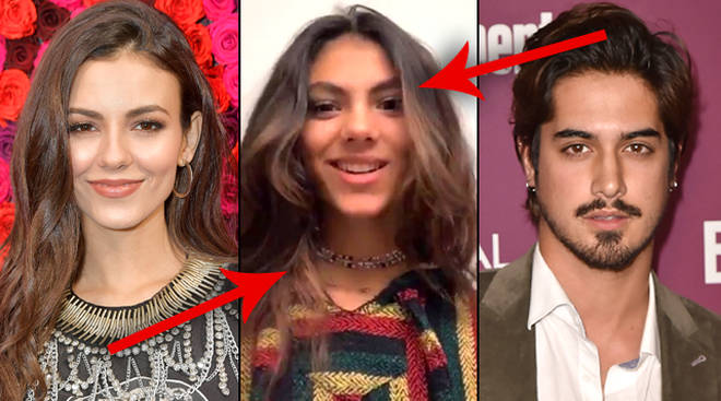 TikTok teen is going viral because of her resemblance to Victoria Justice and Avan Jogia
