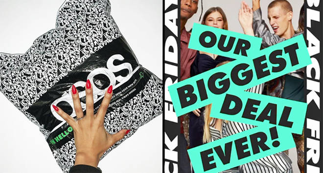 Asos Are Being Accused Of Increasing Prices In Their Black Friday Sale Popbuzz