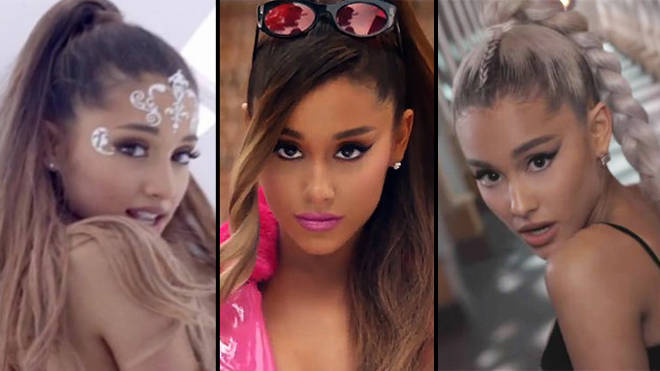 QUIZ: We know how many people you will date based on your taste in Ariana Grande songs
