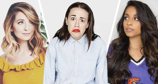 Teen Choice Award nominations