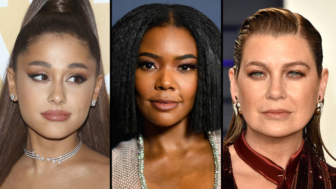 Ariana Grande and Ellen Pompeo call out NBC for firing Gabrielle Union from AGT