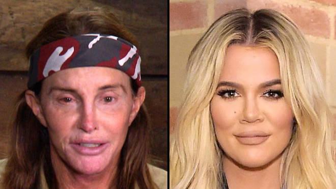 Caitlyn Jenner says Khloe Kardashian hasn't spoken to her for five years